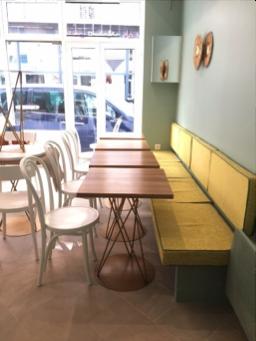Restaurant Café Mimosa à Paris