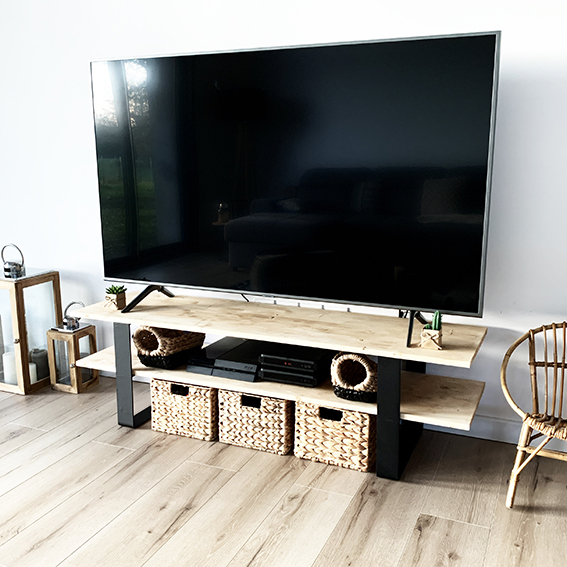 photo meuble tv 2