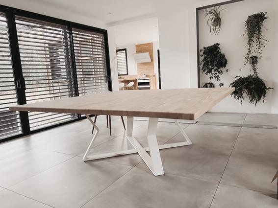 grande table carrée 3