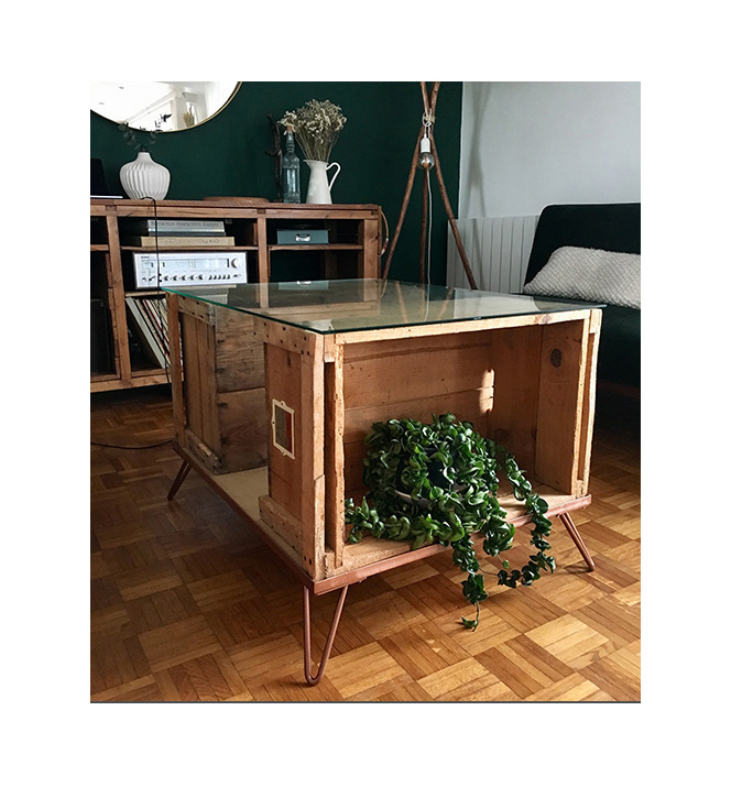 Quelles Dimensions Pour Une Table Basse La Fabrique Des Pieds