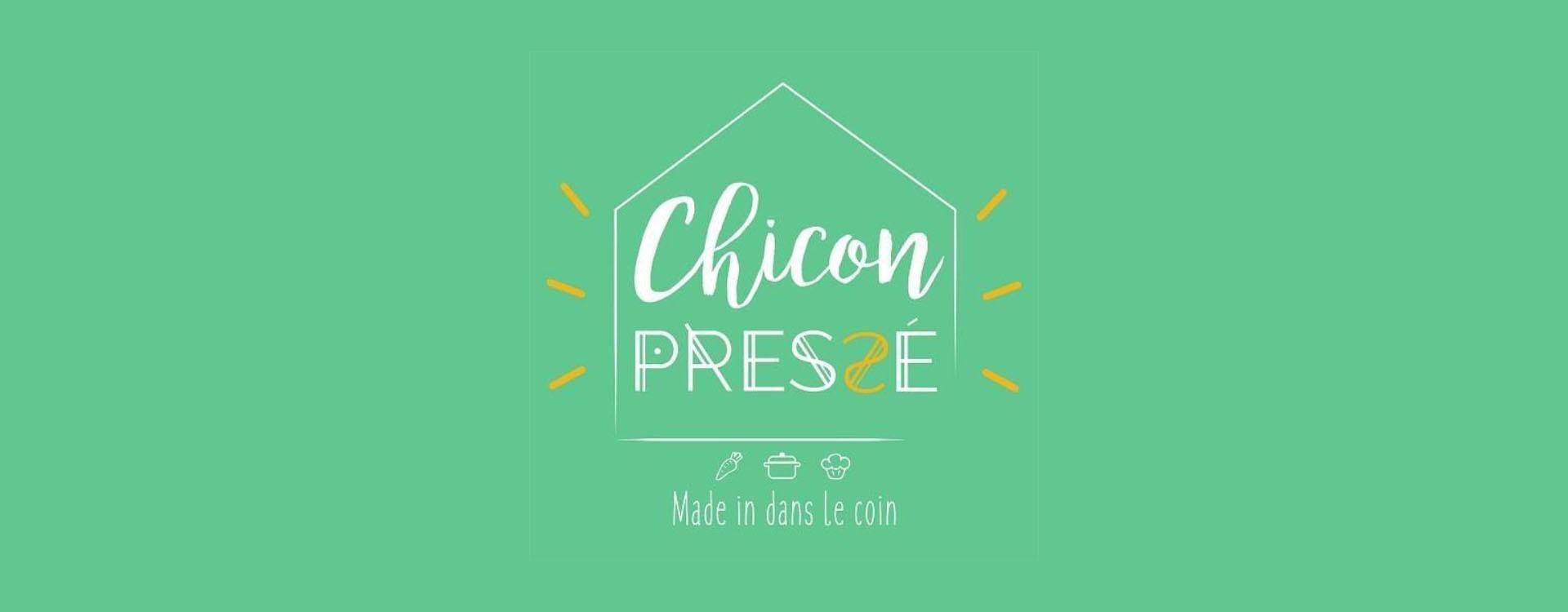 The restaurant Chicons Pressés chose La Fabrique !