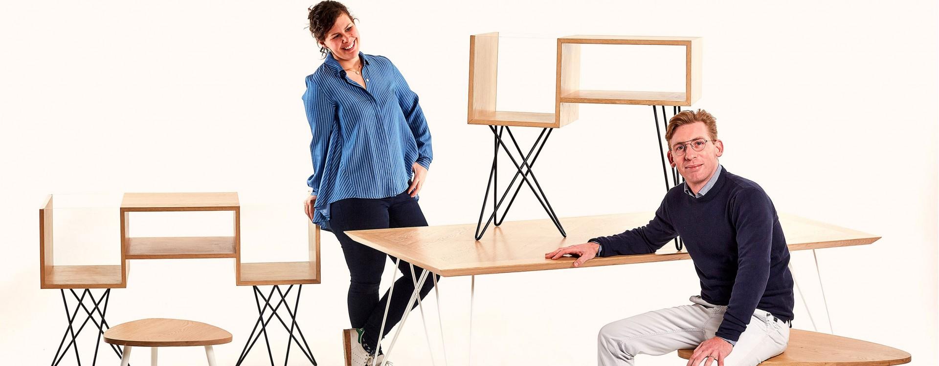 KOPO Création : créateur de meuble made in France